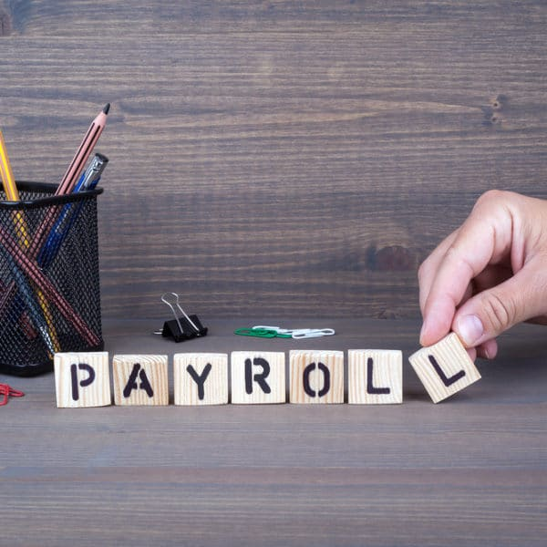 Components of Payroll Funding