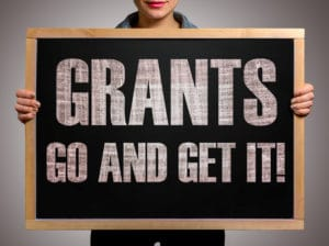 Government Grants For Small Business In The UK