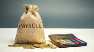 How can I fund my companies payroll