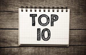 Top 10 UK invoice financing companies