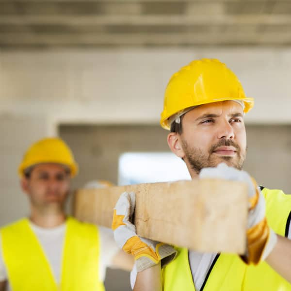 What is Construction Finance?