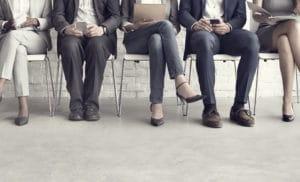 ecruitment agency invoice finance