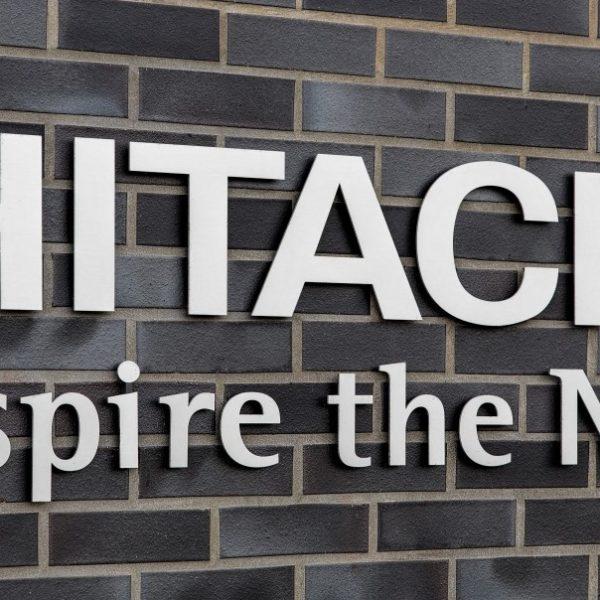 Hitachi Invoice Factoring