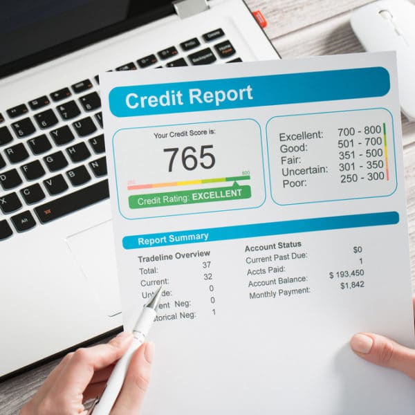 Invoice Factoring With Bad Credit?