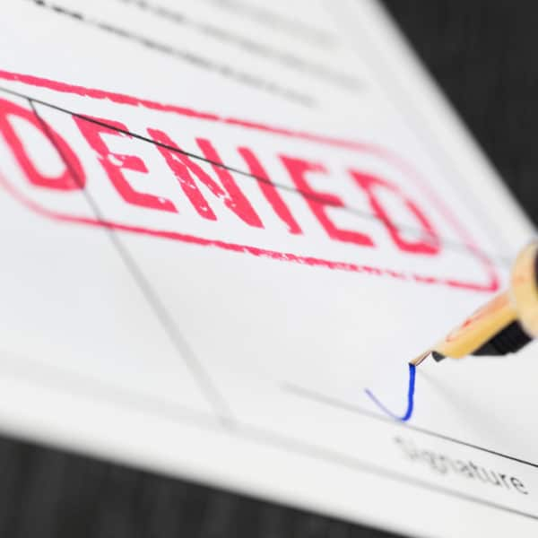 Why Your Business Loan Has Been Rejected?