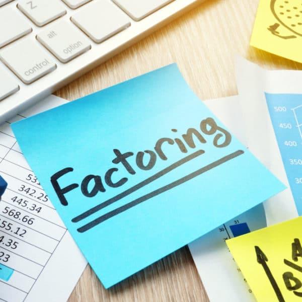spot factoring