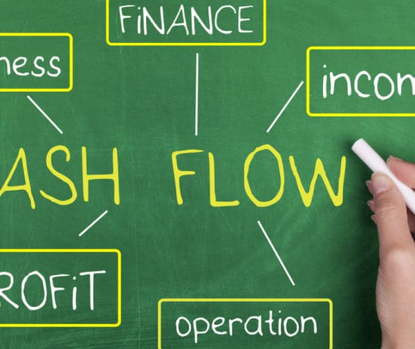 6 Ways To Recover From Business Cash Flow Problems