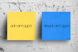 What are the Advantages and Disadvantages of Invoice Finance?