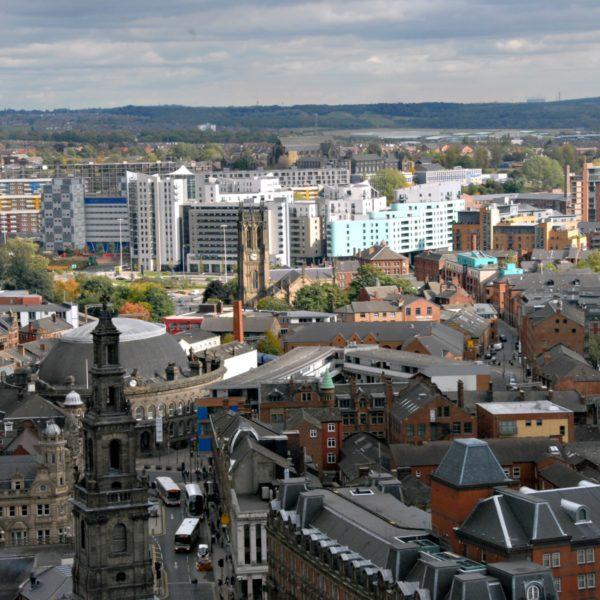 invoice factoring Leeds