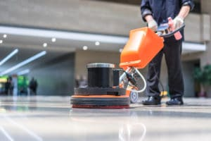 Commercial cleaning business invoice finance