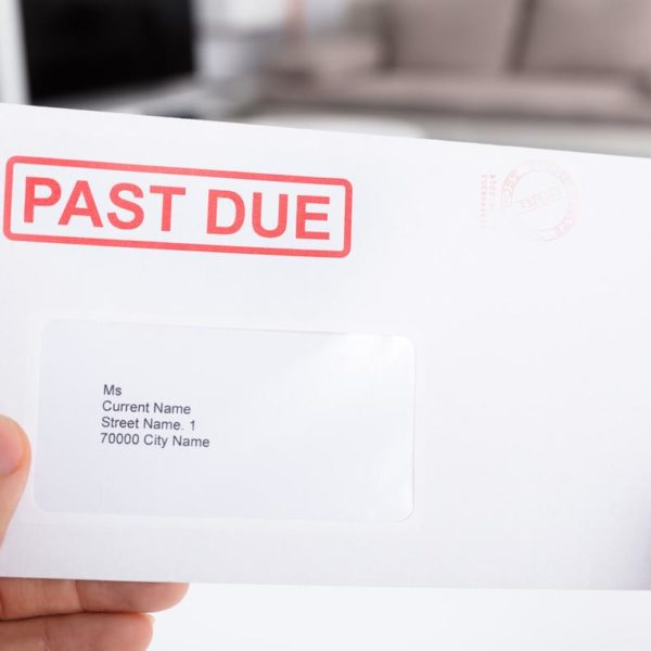 Invoice Finance with Bad Credit