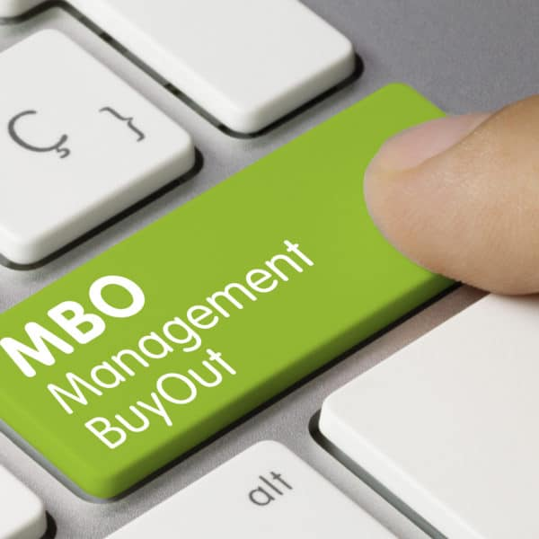 MBO Management BuyOut