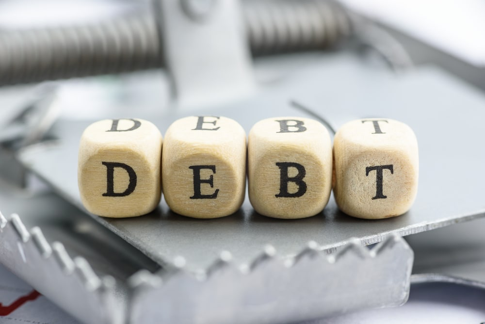 What is Debt Factoring