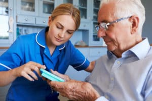 Invoice Factoring Domiciliary care