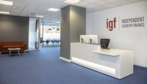IGF Invoice Factoring