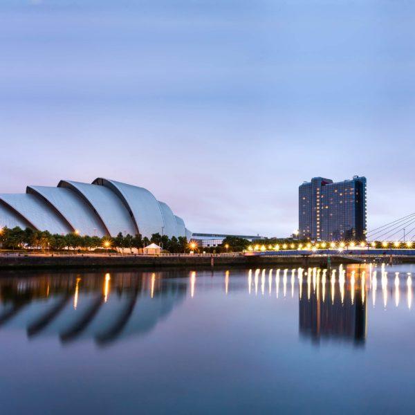 Invoice factoring Glasgow