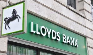 Lloyds Bank Invoice Factoring