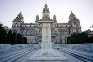 invoice finance Glasgow