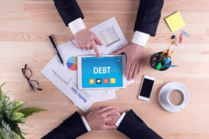Bad Debt Protection Explained