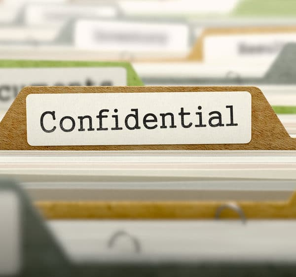 Confidential Invoice Discounting