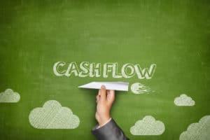 Avoid Cash flow crisis