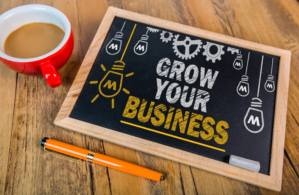 Invoice Financing for Growing Businesses