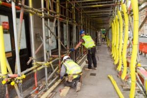 Changes to vat rules for construction firms