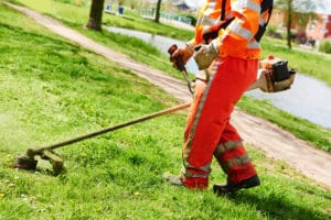 Invoice Factoring Grounds maintenance