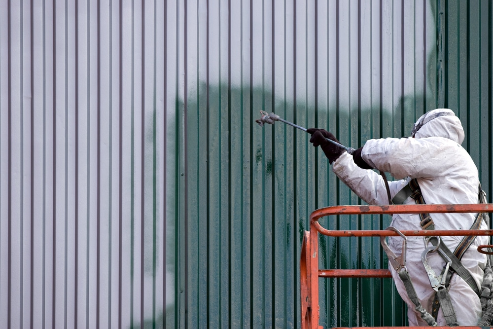 Painting Contractors Invoice Factoring