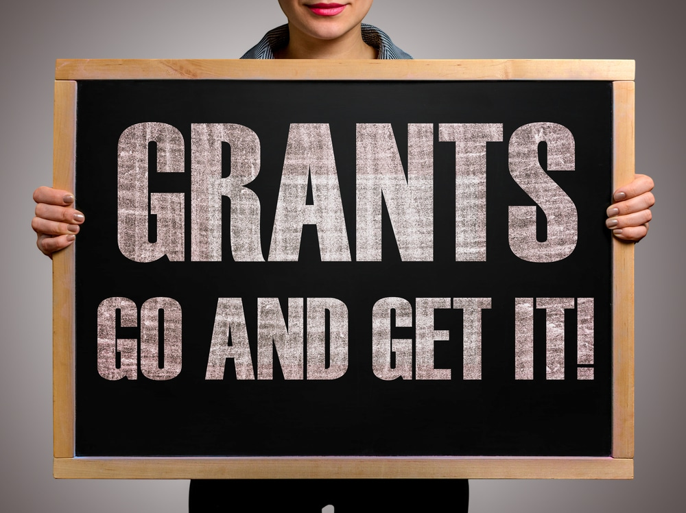 How to apply for small business grants in the UK