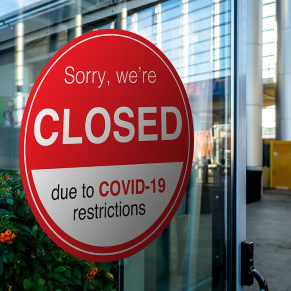 How your business can come back with a bang after lockdown