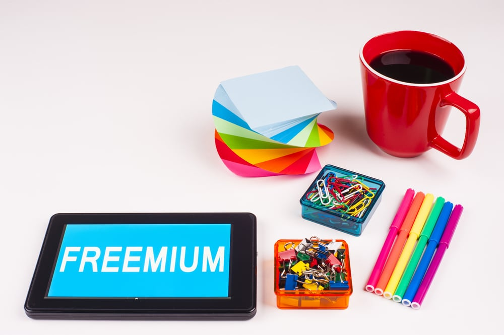 Freemium – who's it working for now?