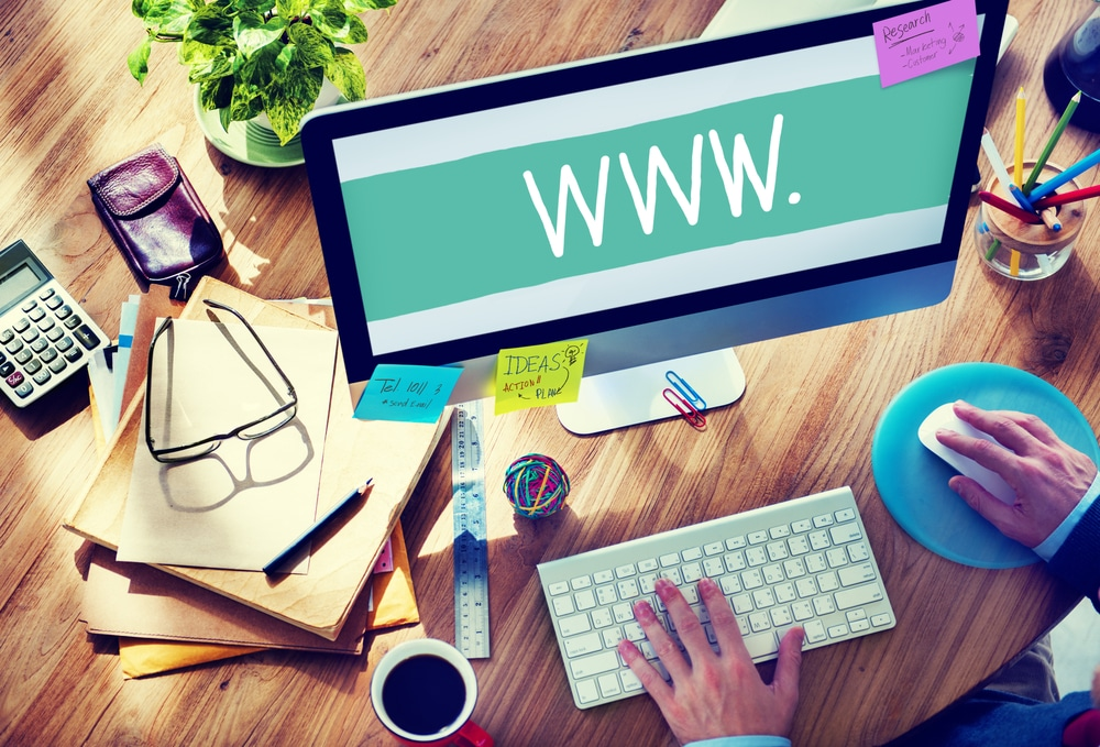 how do i build a website for my small business