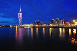 Commercial finance Portsmouth