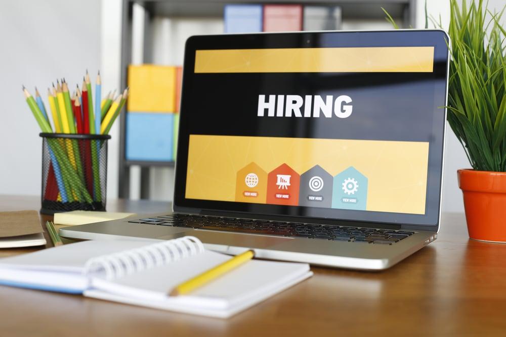 hiring your first employee uk