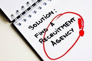 recruitment agency startup advice